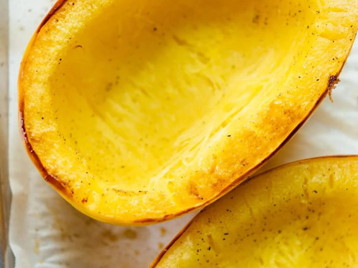 Spaghetti Squash - Keto Living Recipes
